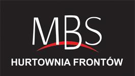MBS - powierzchnie magazynowe - hurtownia frontów - salon meblowy